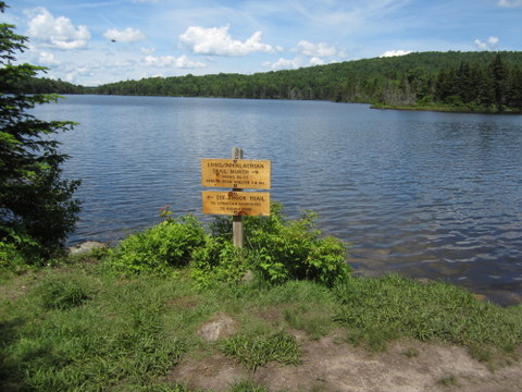 stratton pond